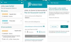 """App Vacuna Covid en Provincia: """"VacunatePBA"""""""