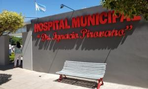 Hospital Municipal General Arenales