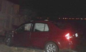 Conmoción en General Arenales por accidente que involucra a la directora de Cultura local