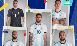 Comienza la Copa América 2019: Lo que hay que saber de la selección Argentina