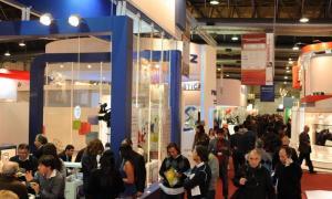 Se lleva a cabo la última jornada de la XV Exposición Internacional de Plásticos, Argenplás 2014