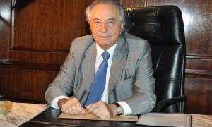 Armando Cavalieri, secretario general Faecys