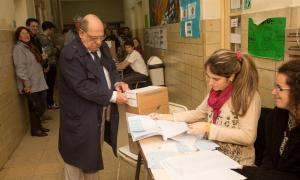 Arroyo se impuso en los comicios de Mar del Plata.