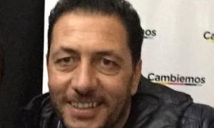 Cantó, jefe de Gabinete de San Vicente fue denunciado por golpear y amenazar a periodistas. Foto: Facebook