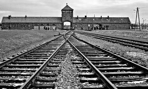 Auschwitz cerró el 27 de enero de 1945