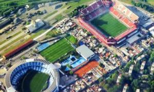 """El Senado aprobó la ley que declara Avellaneda como """"Capital nacional del fútbol"""""""