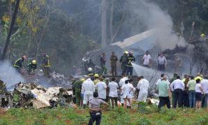 Tragedia aérea en Cuba: La identidad de los dos argentinos fallecidos