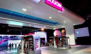 Axion bajó el precio de sus combustibles hasta un 3,2%