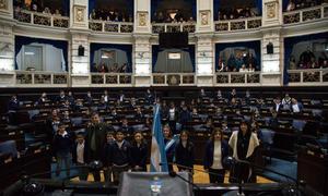 Foto: Diputados PBA