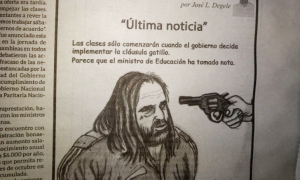 Imagen: @HUGOCASA07