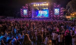 45º Festival Nacional de Música Popular Argentina, Baradero