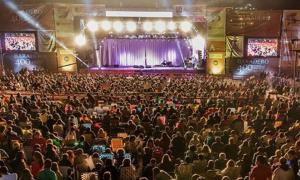 Grilla del 46° Festival Nacional de Música Popular Argentina de Baradero 2020