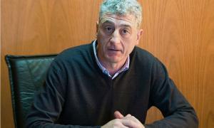 Barrera cuestionó a Vidal.