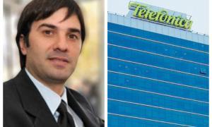 Telefónica le pagará 7 millones de pesos al municipio de Castelli. Foto: Prensa