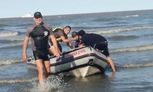 Tragedia en Berisso: Hallaron muertos a tres pescadores desaparecidos
