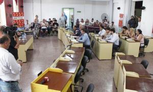 Tras varios intentos fallidos, el Concejo Deliberante de Berisso aprobó adhesión al Pacto fiscal
