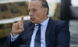 Sergio Berni disparó contra los intendentes de Juntos por el Cambio
