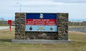 Complejo Mount Pleasant