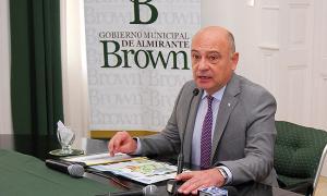 Bolettieri quedó confirmado como Intendente.