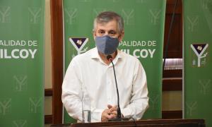 Guillermo Britos preocupado por el avance del coronavirus