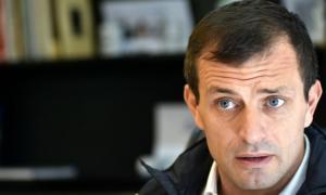 El candidato por Consenso Federal para Buenos Aires pide debate de candidatos