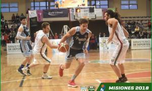Rasio fue la figura de Buenos Aires en el torneo. Foto: Prensa Argentino de Mayores.