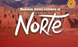 Buenos Aires celebra el Norte tendrá lugar el 13 y 14 de septiembre en El Dorrego