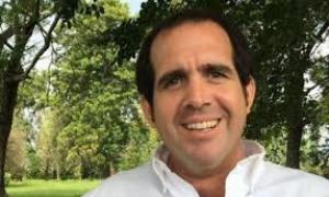 """""""Lucho"""" Bugallo fue electo como diputado provincial por la primera sección electoral"""