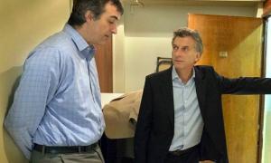 Bullrich lamentó la polémica frase de Macri.