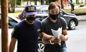 La Justicia le negó la excarcelación a Buzali