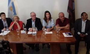 Cambiemos rechazó el pacto fiscal en Salta.
