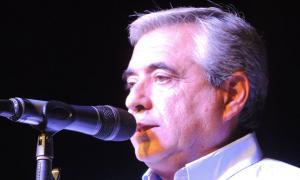 Campana celebró un nuevo aniversario de Villegas.