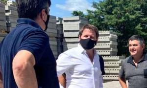 Diputado de Juntos por el Cambio propone eximición de Ingresos Brutos por 180 días