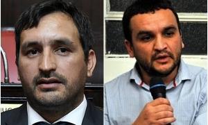 """La Cámpora corrió de """"responsabilidades políticas"""" al senador Jorge Romero y aclaró que Gustavo Matías ya había sido echado"""