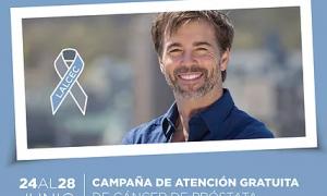 Cáncer de próstata: Atención gratuita de LALCEC en Provincia de Buenos Aires