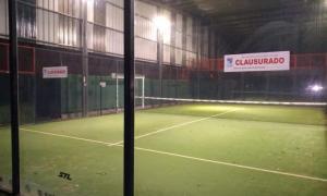 Procesaron a 14 personas por el torneo de pádel en plena cuarentena en Pilar