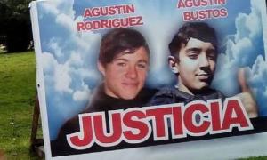 """""""Muerte de los Agustines"""" en Benito Juárez: Un camionero y su acompañante fueron procesados"""