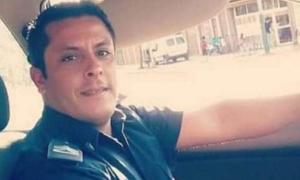 Víctima de COVID, murió un policía de 34 años del Comando de Patrullas de Brown