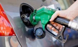 """Once municipios cobran """"tasa vial"""" a la carga de combustible."""