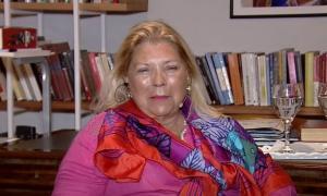 Legislatura: Tras dichos de Carrió sobre armado de listas, diputados bonaerenses respaldan a Ritondo
