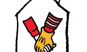La Casa de Ronald McDonald brinda alojamiento a familias de todo el país con hijos en tratamientos de alta complejidad