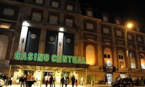 Paro por 24 horas de los trabajadores de casinos bonaerenses este jueves