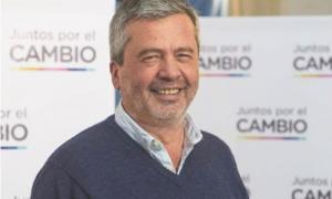 Un candidato radical flojo de papeles en Luján reaviva las internas