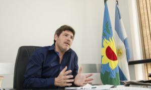 Guillermo Castello dialogó con LaNoticia1.com.