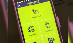 Lanzan Chascomús App.