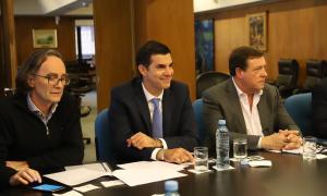 Urtubey criticó nuevas medidas económicas