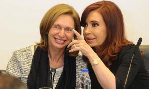 Beatriz Rojkés de Alperovich organiza el encuentro de mujeres peronistas en Tucumán