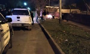 Personal de la Policía Comunal y la Subsecretaría de Prevención Vial y Control Urbano del Municipio labró decenas de infracciones.