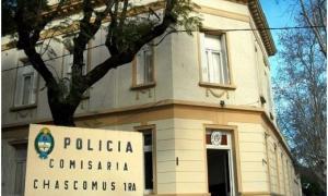 Comisaría de Chascomús