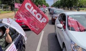 """Paritarias en Salud: CICOP aceptó """"en disconformidad"""" la propuesta salarial de Provincia para 2020"""